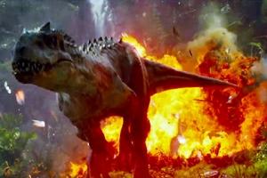 блокбастер, мир юрского периода, кино, динозавр, Universal