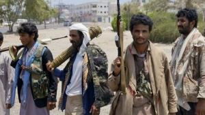 Йемен, Ансарулла,  Хади аль-Аджилки, ракеты, агрессия