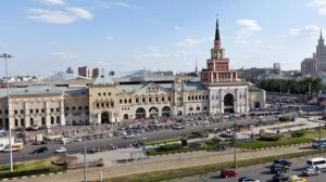 москва, казанский вокзал, происшествия, взрыв, мвд россии