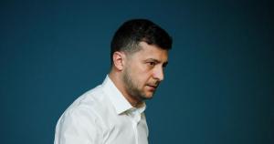 Украина, Зеленский, Увольнение, ОГА, Главы