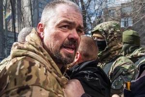 сармат, олешко, пономарев, убийство, расстрел, атошник, происшествия, бердянск