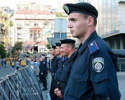 киев, происшествия, минирование зданий, криминал, мвд украины, общество