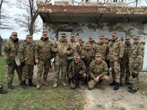 ярош, правый сектор, вооруженные силы украины, армия украины