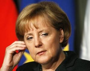 Ангела Меркель, Киев, Украина, Россия, переговоры
