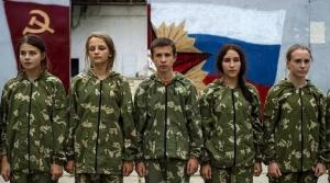 луганск, ато, луганкая область, армия лнр, школы, поборы