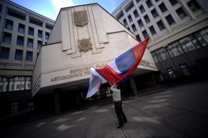 Крым, новости Украины, аннексия, Россия, экономика