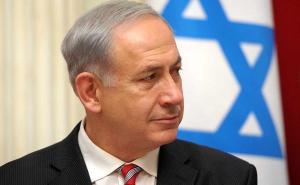 "Биньямин Нетаньяху, ролики, ""Слуга народа"""