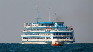 генерал ватутин, лайнер, одесса, ростов, крым, россия, экипаж, украинцы, россияне, судно, пароход, ноовтси украины