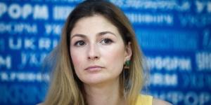 Юрий Стець, Эмине Джапарова, Министерство информационной политики, Кабинет министров Украины