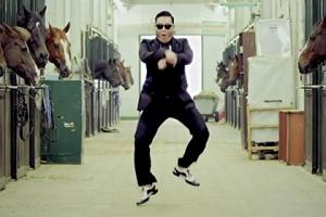 """""""Gangnam style, PSY, памятник, корея, скульптура"""