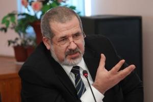 Чубаров, Крым вернется в состав Украины, Кремль