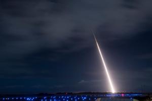 США, Пентагон, новая ракета-перехватчик, испытания, новости, армия