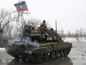 Корнияка, перехват разговоров боевиков, готовят наступление, Лисичанск
