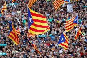 Испания, Каталония, правительство, референдум за независимость, 27.10.17, выборы