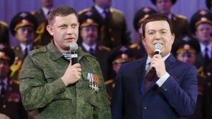 украина, политика, общество, славянск, кобзон