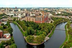Харьков, митинг, Антимайдан, Евромайдан, площадь Свободы