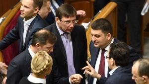 порошенко, коалиция, политика,  общество