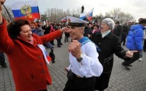 крым, аннексия, россия, соцсети, украина