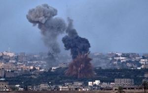 израиль, палестина, арабы, израильтяне, палестино-израильский конфликт, хамас, сектор газа, новости 2014, 18 июля, цахал