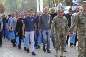 Украина, Харьков, Призыв, Армия, Полиция, Улица, Хватают.