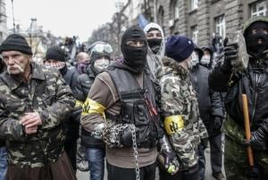 евромайдан, новости киева, новости украины, происшествия, беркут, садовник