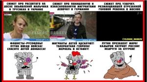 Новости, Россия, Украина, Бобокулова, няня-убийца, Первый канал, сми, телевидение
