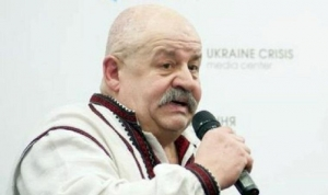 Тарас Бильчук, Майдан, Революция Достоинства