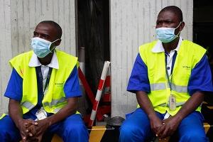 мвф, происшествия, лихорадка эбола, общество, африка