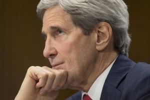 США, Джон Керри, ЦРУ, общество, политика