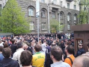 украина, правый сектор, общество, киев, ап