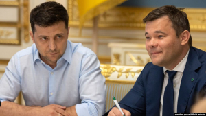 Украина, Богдан, Сен-Тропе, Отдых, Ответ, Валерий Прозапас