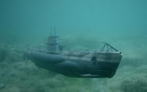 швеция, общество, происшествия, подводная лодка