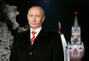 новости россии, владимир путин, ситуация в россии, новый год