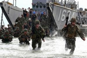 НАТО, Россия, военное присутствие, политика, Европа