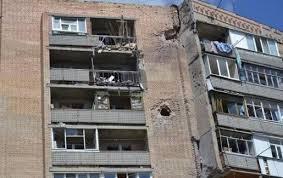 Донецк, лидиевка, ато, происшествия, юго-восток украины, происшествия, общество, новости донбасса, новости украины