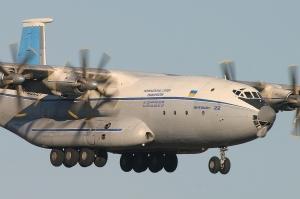 украина, киев, самолет, ан-22, происшествия, видео