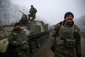 Украина, АТО, война, Донбасс, минские соглашения, перемирие, переговоры в Минске