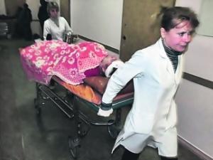 погибшие, раненые, ато, медики, донбасс