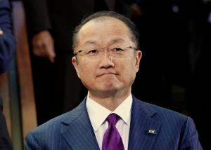 всемирный банк, общество, происшествия, лихорадкка эбола, медицина, джим ен ким