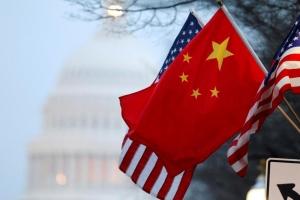 Китай, США, боинг, бой, смертельный