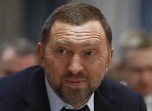 россия, сша, санкции против России, олег дерипаска, бизнес, политика, сирия, Донбасс