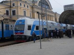 Луганск, юго-восток, ЛНР, Рубежное, Донжд, курсирование поезда, Харьков