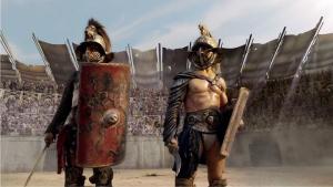 Помпеи, Италия, археология, наука, гладиаторы, искусство, фрески, общество