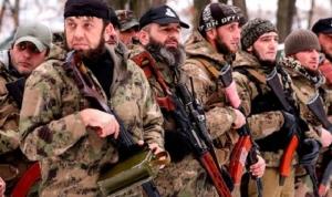 ДНР, террористы, оккупанты, Армия России, СБУ, Новоазовск, Новости АТО,