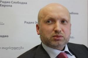 Турчинов, закон, подпись, Донбасс, амнистия
