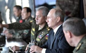 Россия, политика, путин, режим, армия, учения, войска