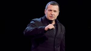 Владимир Соловьев, Митинги в Москве, Россия, Алексей Навальный