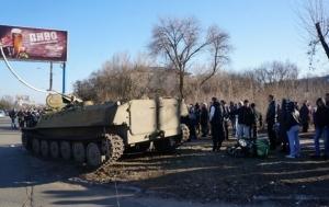 константиновка, дтп, украина, нацгвардия, всу, армия украины, мвд, уголовное дело