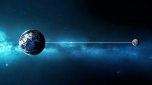 Луна, космос, Земля, общество, происшествие, природные катаклизмы