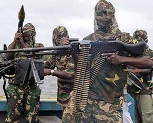 терроризм, боко харам, нигерия